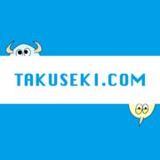 TAKUSEKI.COM | もっと自由に、ワクワクした世界を
