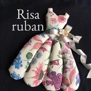 兵庫県尼崎市 リボンサロン『Risa ruban』