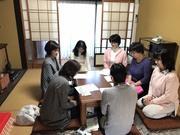 大阪府富田林・和歌山でママ会をしてます
