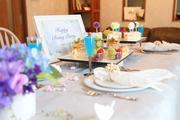LaRencontreテーブルコーディネート&おもてなしマナー