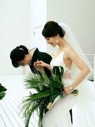 ?大人婚?プレ花嫁→卒花嫁nanaの拘りウェディング