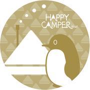 happycamperさんのプロフィール