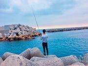 やっさん@福岡気ままに釣り日記