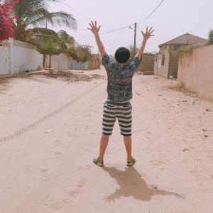 セネガルインターンブログ