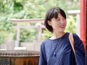 神社・仏閣コーディネーター能津万喜さんのプロフィール