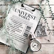 THE UNIVERSTWORKS