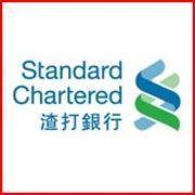 スタンダードチャータード銀行香港 初心者備忘録