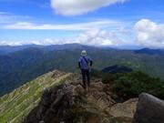 素人登山者の山行クロニクルズ