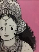 インド・アート日記
