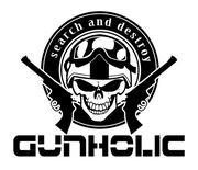 GUNHOLIC