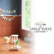 SMILE*DAYS - petit studio -