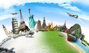 金欠女子大生の海外旅行