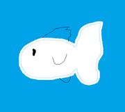 金魚のイラスト日記