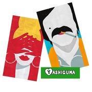 yashiguma days!