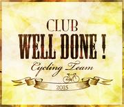 CLUB Well done !