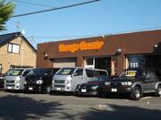 車はからだの一部です オレンジカウンティのブログ