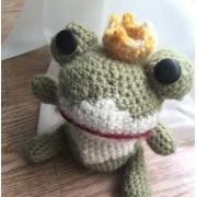 frogbeginnerさんのプロフィール