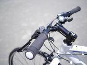 おっさんの自転車通勤奮闘記・スパロウで自転車通勤