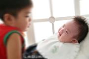甘えっ子長男とダウン症の次男とママの成長ブログ