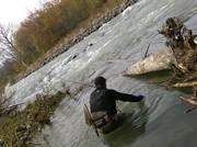 本流と渓流とオイラと・・・