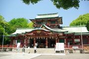 富岡八幡宮さんのプロフィール