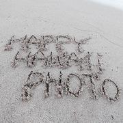 Happy Hawaii Photo