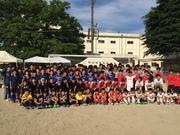 三ツ沢ダックスFC(横浜市神奈川区 所属)