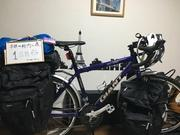 雨男が自転車で日本縦断