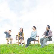お宮参り、七五三、家族写真の出張撮影「かぼふぉと」