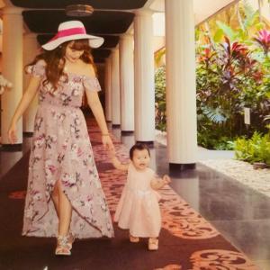 毎日遊んで生きていきたい一児ママのブログ