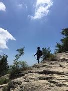 山登りつーさん