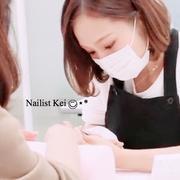Nailist Keiさんのプロフィール