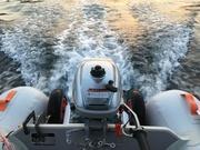 二馬力ボートで紆余曲折