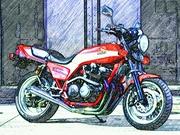 本日はバイク日和 ?!