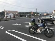 GN125カスタム&ツーリング日記