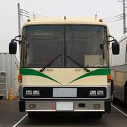 バスの世界へ