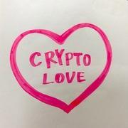 CRYPTOLOVEのブログ