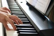 ピアノで弾けるかな?