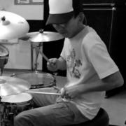 ドラム日和