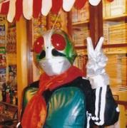 ほのぼの昭和館とDIY日記