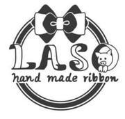 Laso ラーソ 沖縄県南部の小さな町の手作りリボン教室