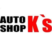 AUTOSHOP K'sの日々のお仕事ブログ