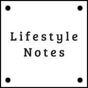 Llifestyle Notes