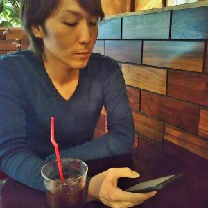 MATSUBARA SHINJI BLOG