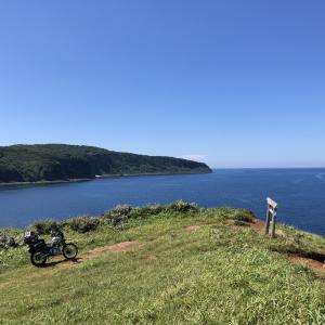 TRACERとSEROWで行くバイク旅ブログ
