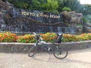 自転車で津々浦々