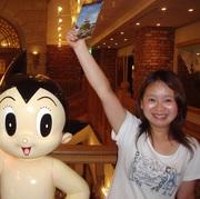 賀小魚の中国語PARTY!
