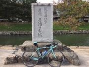 らんどぬぅる〜ぬるりひょんの自転車日記〜