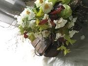 dans la marge 花のある暮らし 花が教えてくれること