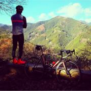 サイクリング日誌